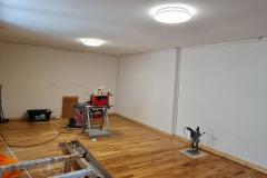 Umbau zur Galerie 2020